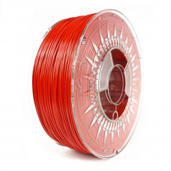 Filament Devil Design ABS+ 1,75mm 1kg - Red
