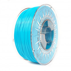 Filament Devil Design ABS+ 1,75mm 1kg - Blue