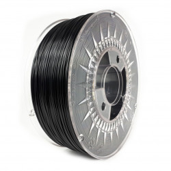 Filament Devil Design ABS+ 1,75mm 1kg - Black