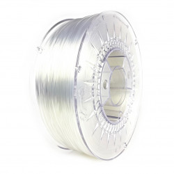 Filament Devil Design ABS-T 1,75mm 1kg - Transparent