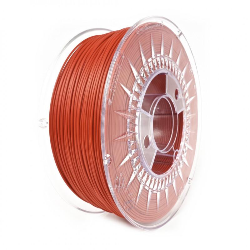 Filament Devil Design PLA 1,75mm 1kg - Red