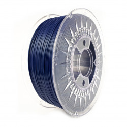 Filament Devil Design PLA 1,75mm 1kg - Navy Blue