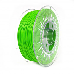 Filament Devil Design PLA 1,75mm 1kg - Bright Green