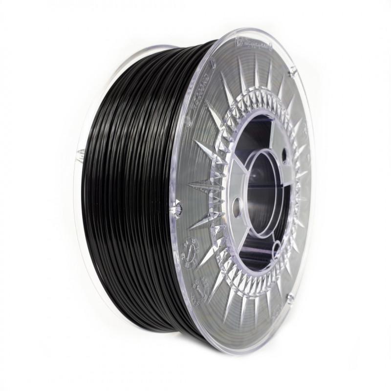 Filament Devil Design PLA 1,75mm 1kg - Black