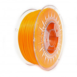 Filament Devil Design PET-G 1,75mm 1kg - Bright Orange