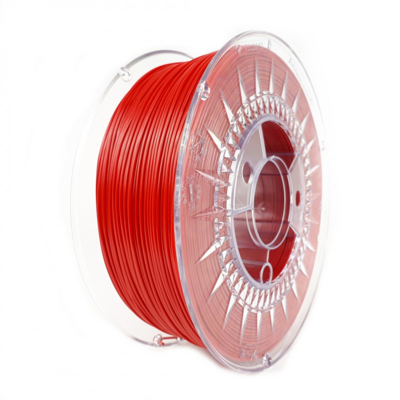 Filament Devil Design PETG 1,75mm 1kg - Red