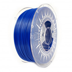 Filament Devil Design PET-G 1,75mm 1kg - Super Blue