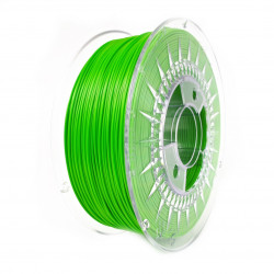 Filament Devil Design PET-G 1,75mm 1kg - Bright Green