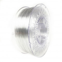 Filament Devil Design PET-G 1,75mm 1kg - Transparent