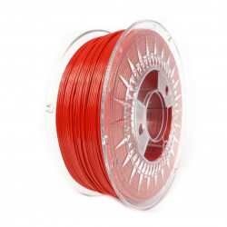 Filament Devil Design TPU 1,75mm 1kg - Red
