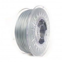 Filament Devil Design TPU 1,75mm 1kg - Aluminum