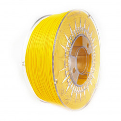 Filament Devil Design HIPS 1,75mm 1kg - Bright Yellow