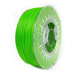 Filament Devil Design HIPS 1,75mm 1kg - Bright Green