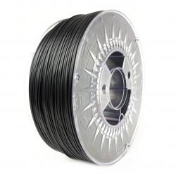 Filament Devil Design HIPS 1,75mm 1kg - Black