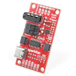 SparkFun Qwiic MP3 Trigger - odtwarzacz MP3