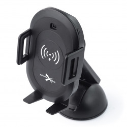 Car phone holder with wireless charging - automatic - eXtreme SIR1