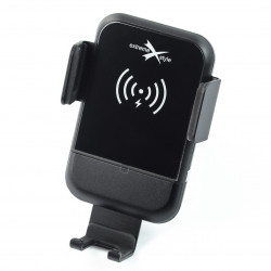 Uchwyt samochodowy na telefon z ładowarką bezprzewodową - automatyczny - eXtreme SIR2