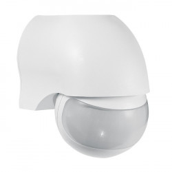 Eura-tech EL Home MD-08B7 - outdoor motion detector PIR 230V - white