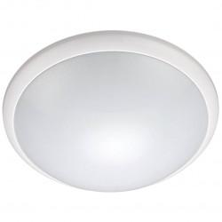 Eura-tech EL Home MVL-02B7 - Plafon LED z mikrofalowym czujnikiem ruchu 230V E27