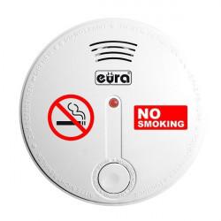 Eura-tech Eura SD-20B8 - cigarette smoke sensor 9V DC