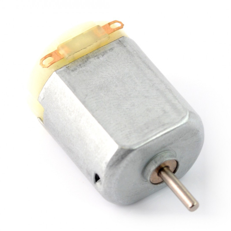 Mini silnik MT78 3-6 V