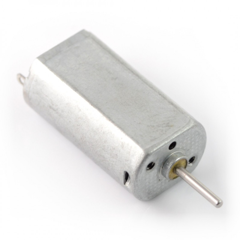 Mini DC Motor MT72 6-9V