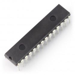 MCP23017- ekspander wyprowadzeń I2C 16-kanałowy