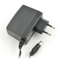 Power supply 12V / 2,5A - DC 5,5 / 2,5mm