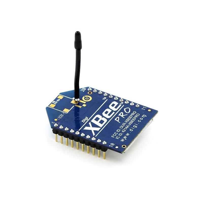 Moduł XBee Pro 802.15.4 60mW Series 1 - Wire Antenna