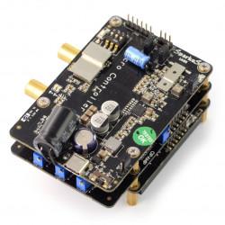 Katana DAC - karta dźwiękowa dla Raspberry Pi