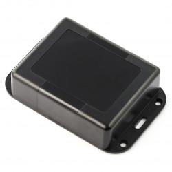 Plastic case Maszczyk KM-79 ABS - 101x81x31mm - black