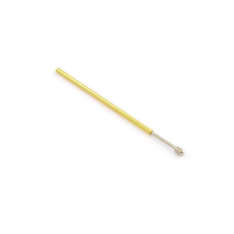 Igła testowa - pogo pin zaokrąglony - SparkFun PRT-09173