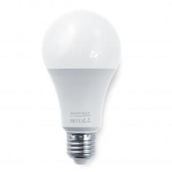 Smart Bulb RGBW, WiFi, E27, 10W, 900lm