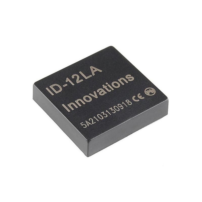 Czytnik RFID ID-12LA - 125kHz - SparkFun SEN-11827