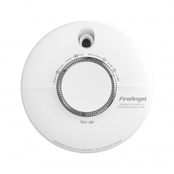 FireAngel SCB10-INT carbon monoxide and smoke detector - battery for 10 years