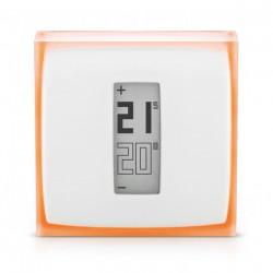 Netatmo Termostat - inteligentny termostat WiFi