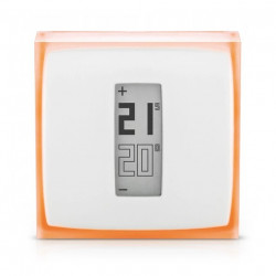 Netatmo Thermostat - Smart home Thermostat