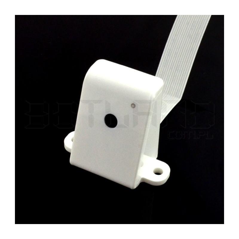 Case Raspberry Pi camera - white