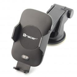 Uchwyt samochodowy na telefon z ładowarką bezprzewodową - automatyczny - Tracer Wireless Automatic