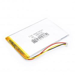 Akumulator Li-Pol PiJuice 12000mAh 1S 3,7V - złącze żeńskie 3-pin