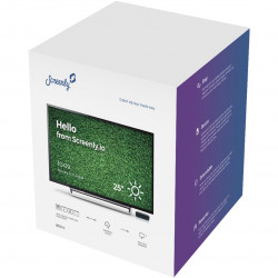 Screenly Box 0 - digital signage