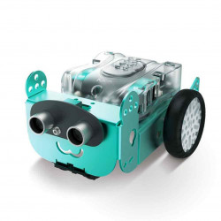 Mio - educational robot STEAM - compatible with Arduino and Scratch