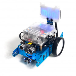 MakeBlock - robot mBot-S Bluetooth STEM - with LED Matrix