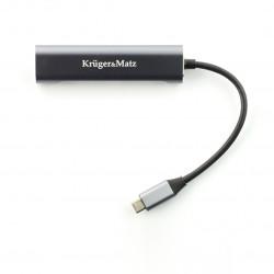 Multiport HUB USB type C HDMI / USB 3.0 / USB 2.0 / C