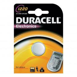 Bateria Duracell DL/CR 1220 3V