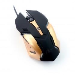 Gaming mouse ART 2400 DPI USB AM-98