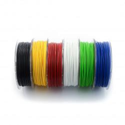 Filament PLA 1,75 STARTERPACK