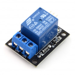 1 Channel Relay Module withoutlightcoupling 5V