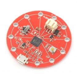LilyPad Arduino USB - ATmega32U4 microcontroller