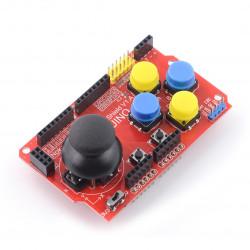 Iduino JoyStick Shield for Arduino